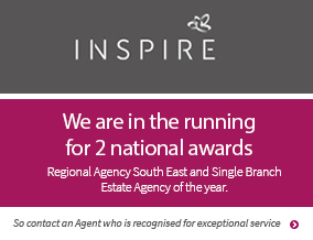 Get brand editions for Inspire Estate Agents, Crawley