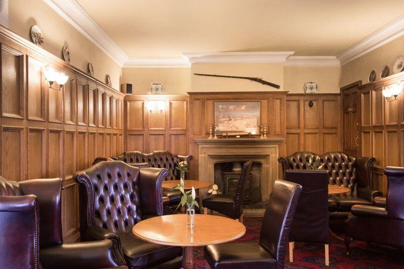 Dunsley Hall Hotel Sandsend