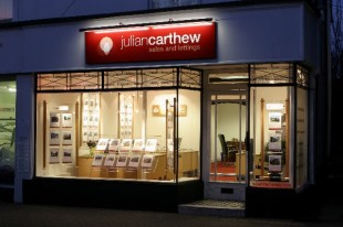 Julian Carthew Sales and Lettings, Risboroughbranch details