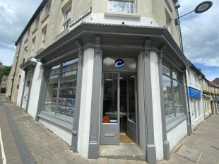 Chaffers Estate Agents, Shaftesburybranch details