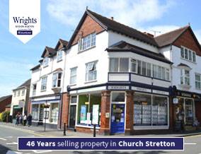 Get brand editions for Wrights, Church Stretton
