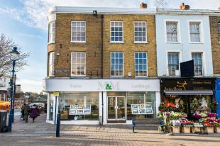 M & M Estate & Letting Agents, Gravesendbranch details