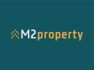 M2 Property, London logo