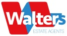 Walters Estate Agents, Market Rasen branch logo