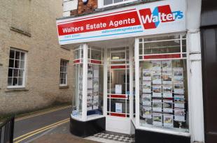 Walters Estate Agents, Market Rasenbranch details