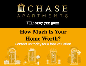 Get brand editions for Chase Apartments, London