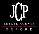 JCP Estate Agents, Central/North Oxford logo