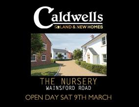 Get brand editions for Caldwells Estate Agents, Lymington