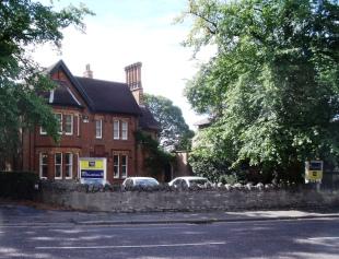 Robinson & Hall LLP, Bedfordbranch details