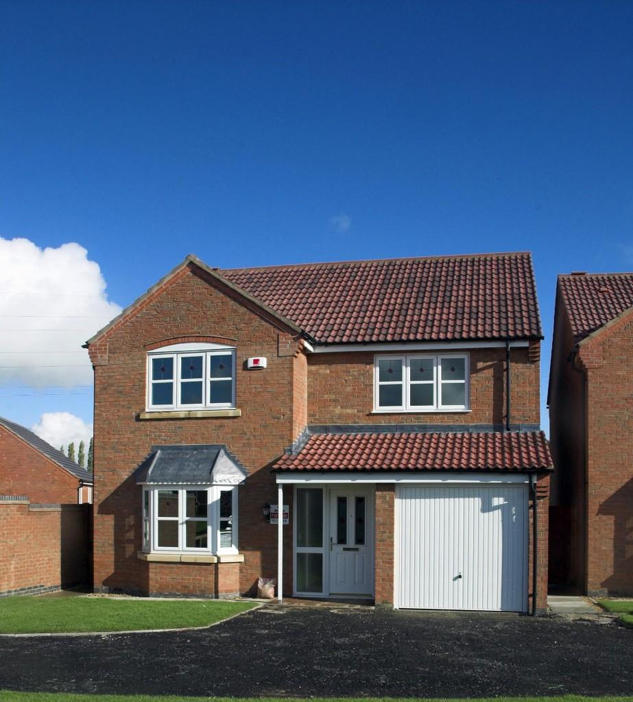 4 Bedroom Detached House For Sale In St. Johns, Enderby