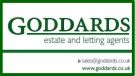 Goddards Estate Agents, Halesworth branch logo
