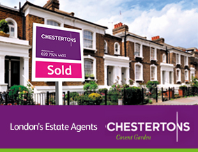 Get brand editions for Chestertons Estate Agents , Covent Garden and West End
