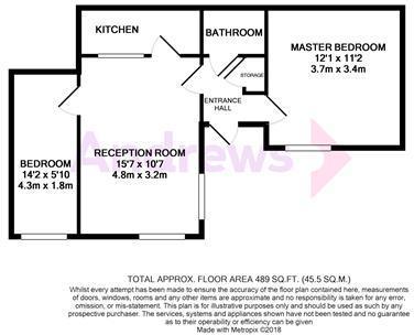 Flat 2 Clent Lodge