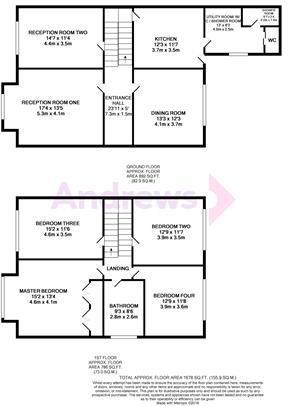 70 Lodge Rd floorplan