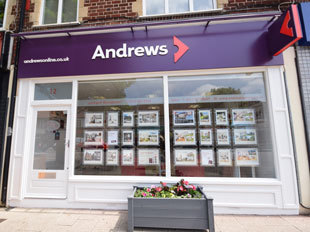 Andrews Letting and Management, Downendbranch details
