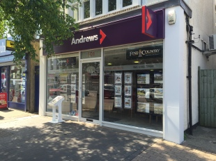 Andrews Letting and Management, Headingtonbranch details