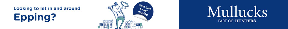 Get brand editions for Mullucks - Part of Hunters, Epping - Lettings