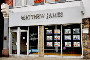 Matthew James & Company, Kentish Townbranch details