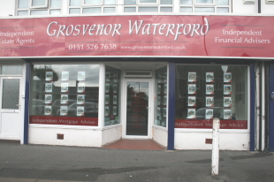 Grosvenor Waterford Estate Agents, Aintree, Liverpool branch details