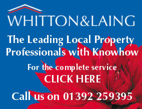 Get brand editions for Whitton & Laing, Exeter