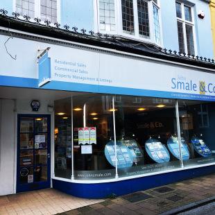 John Smale & Co, Barnstaplebranch details