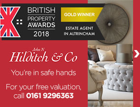 Get brand editions for John Hilditch & Co, Hale - Lettings