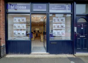 Miltons , Northamptonbranch details