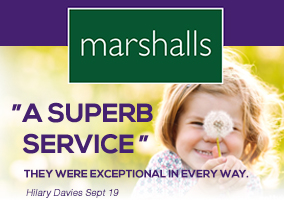 Get brand editions for Marshalls, Royston
