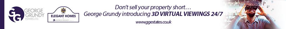 Get brand editions for George Grundy Estates & Elegant Homes, Bolton