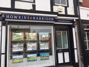 Howkins & Harrison LLP, Atherstonebranch details