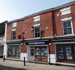 Howkins & Harrison LLP, Atherstone - Lettingsbranch details