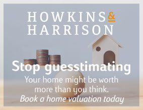 Get brand editions for Howkins & Harrison LLP, Northampton - Lettings