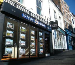 Howkins & Harrison LLP, Northampton - Lettingsbranch details