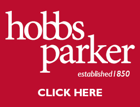 Get brand editions for Hobbs Parker Estate Agents, Ashford