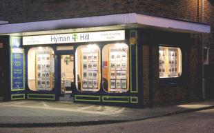 Hyman Hill, Southwickbranch details