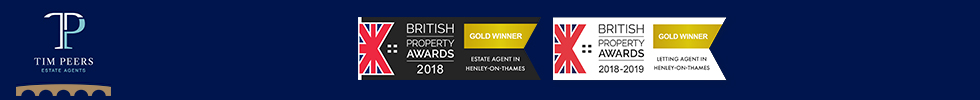 Get brand editions for Tim Peers Estate Agents, Henley on Thames