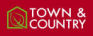 Town & Country, Deeside logo