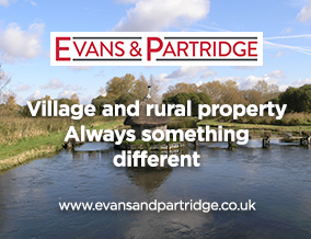 Get brand editions for Evans & Partridge, Stockbridge