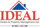 Ideal Estate Agents, Doncaster logo