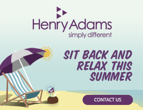 Get brand editions for Henry Adams, Horsham - Lettings