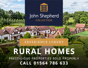 Get brand editions for John Shepherd Collection, Solihull