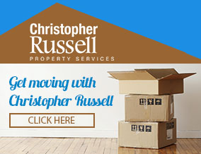 Get brand editions for Christopher Russell, Sidcup, The Oval