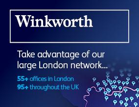 Get brand editions for Winkworth, Brighton & Hove