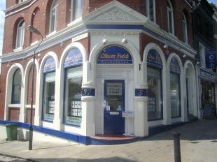 Oliver Field Associates, Blackheathbranch details