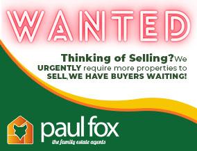 Get brand editions for Paul Fox, Brigg