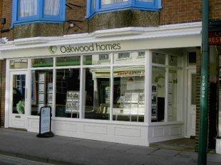 Oakwood Homes, Birchingtonbranch details