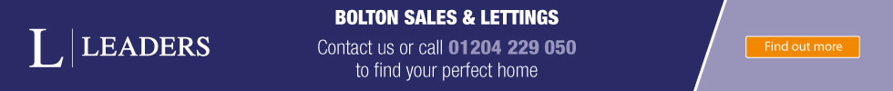 Get brand editions for Leaders Lettings, Bolton