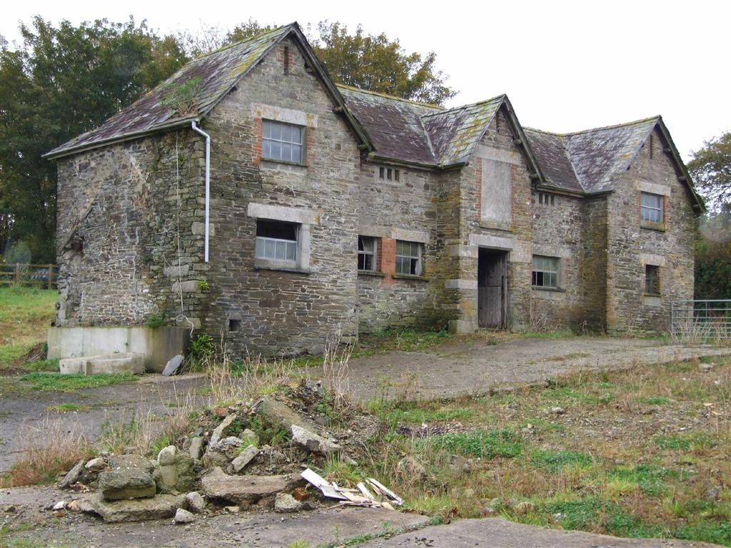 Land for sale in Trenant Barns, Liskeard, Cornwall, PL14, PL14