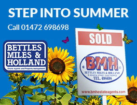 Get brand editions for BMH, Cleethorpes