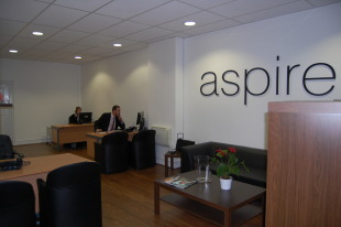 Aspire Estate Agents , Shirley branch details
